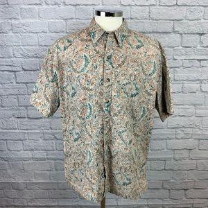Cooke Street Hawaiian Shirt